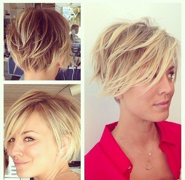 Что можно сделать из волос коротких