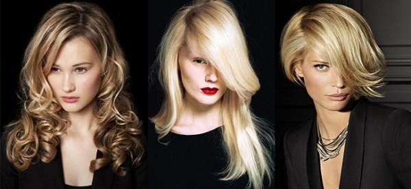 ламинированные волосы подчеркивают красоту любой женщины