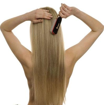 никотиновая кислота стимулирует рост волос