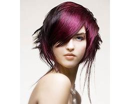 Раздел об окрашивании волос