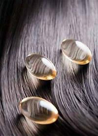витамины для женских волос